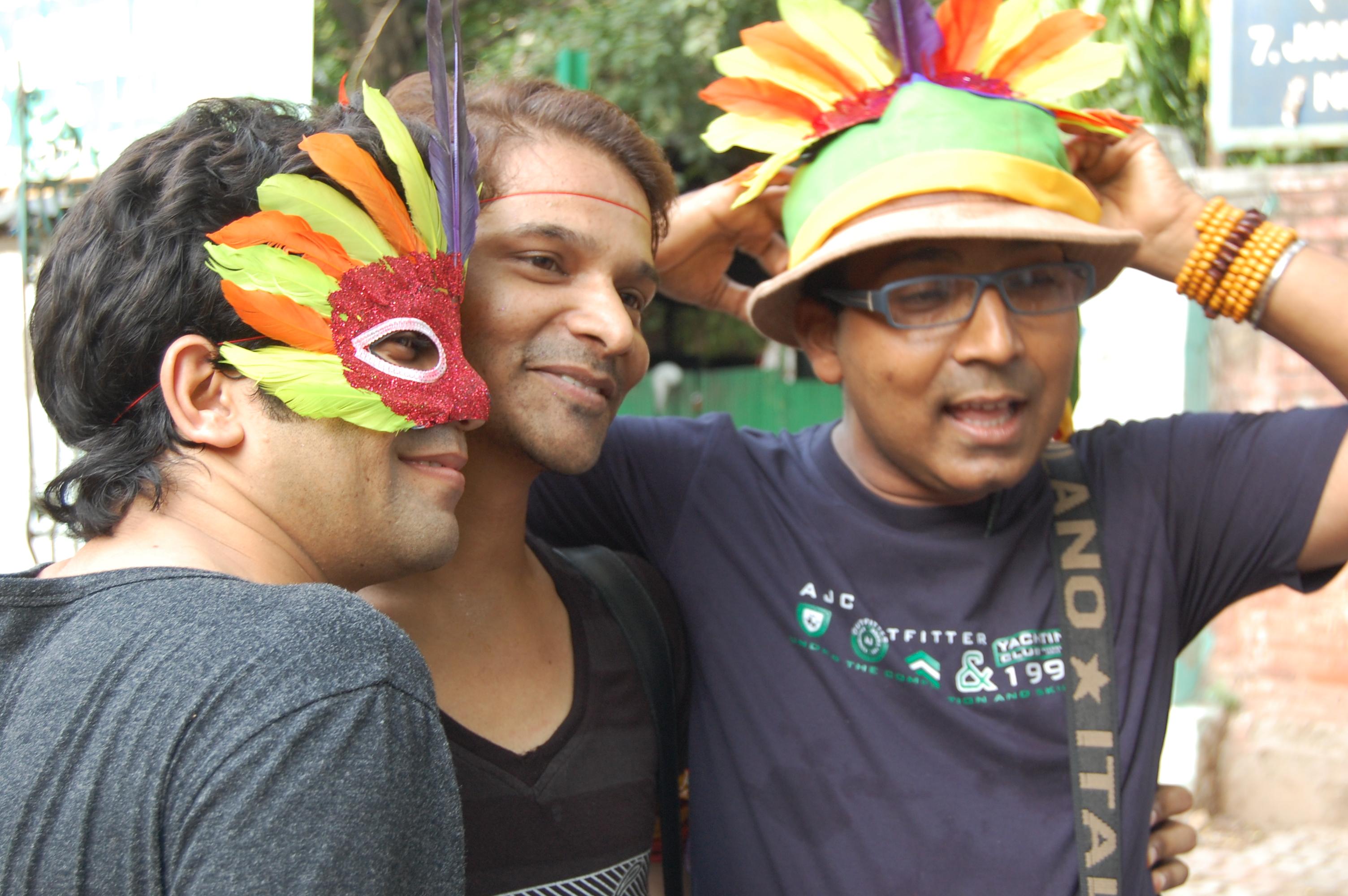 Gay dating in delhi