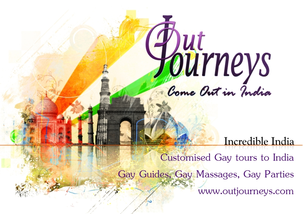 What to expect from India ? (Part 1) - Gay Tourism India