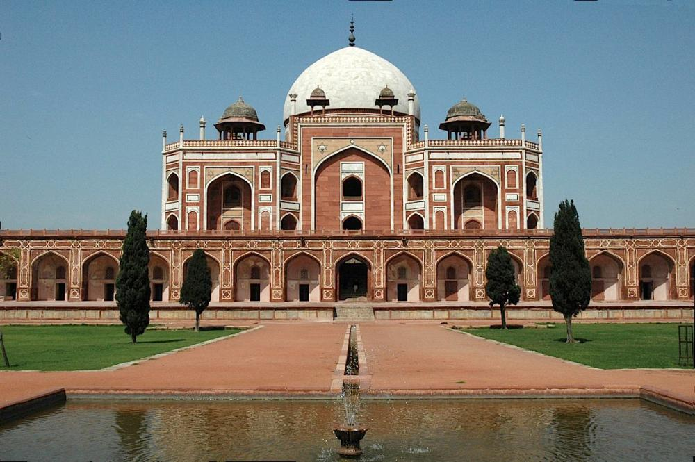 Indian Heritage - Places not to be missed - Top 25