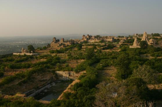 Gay Rajasthan Tour - The Largest Fort in India