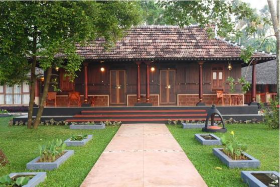 Vedic Village - Kerala Ayurveda Tour Package